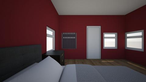 Master Bedroom 2 - Bathroom  - by jrmosttler