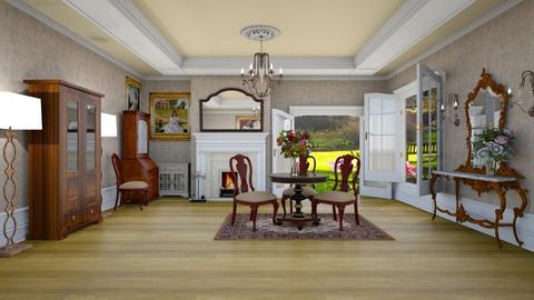 Salon1 - by ArwinCat