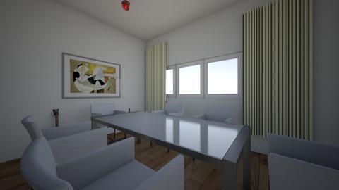 Vip Room - by Rovel_Mae