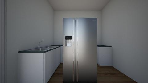 Kitchen - Kitchen  - by kooneion