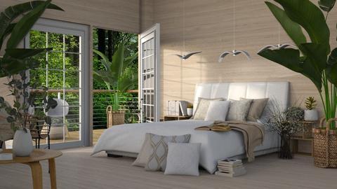 Amara - Living room  - by KittyT6