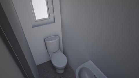 Toilet - Vintage - Bathroom  - by maccs