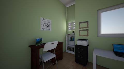 Office - Office  - by kimberfleming