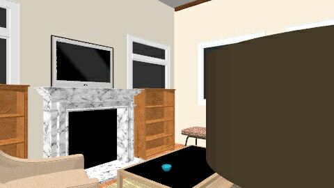 Berendo Living room 1 - Living room - by giaconde
