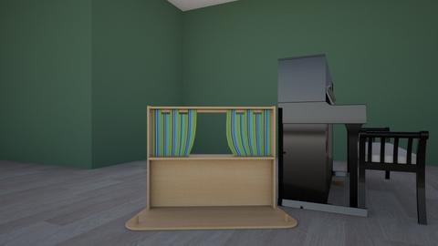 Pre K Classroom  - Modern - Kids room  - by Janea_221