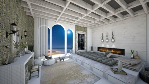 Arabian Night - Bedroom - by deleted_1507866329_Daniela Irimia