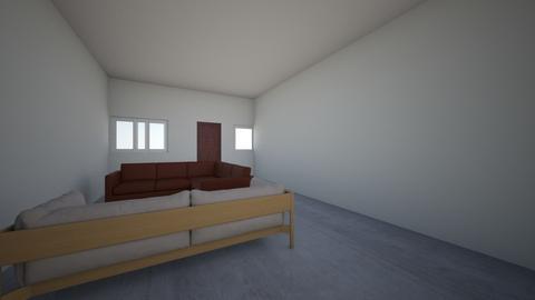 kapus - Living room  - by Kapus