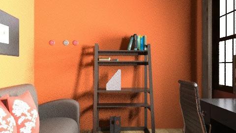 work - Classic - Office  - by jasperhale