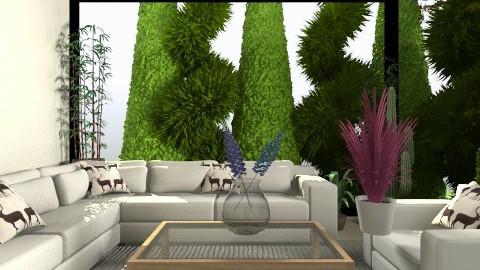 small livingroom - Modern - Living room - by Annano