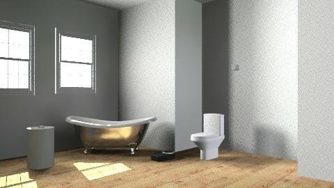 bath - Classic - Bathroom  - by Steph69