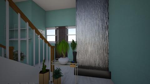 Stairway - by ibdesignclass