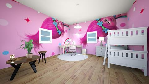 Kid Room - Kids room - by Lizmary