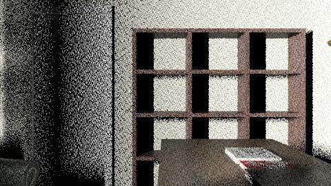 frafra - Minimal - Office  - by frafra