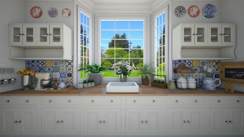 kitchen - Kitchen  - by ciconi