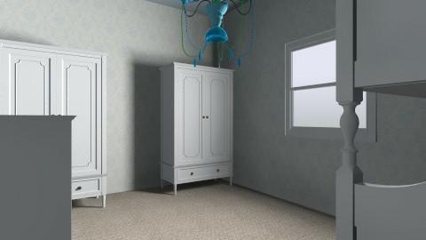 tab - Classic - Kids room  - by hanthom