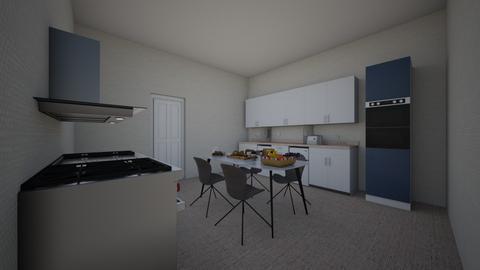 kitchen - Kitchen  - by liloke