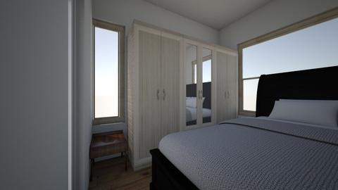 testbedroom - Bedroom  - by ashumohite1