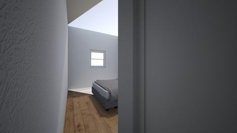 mi casa - Modern - Bedroom  - by anahimorales9804