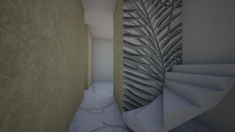 hallway - by yulamalina