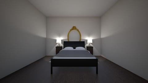 Formal - Bedroom  - by hshoo7525