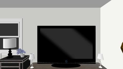 Jens NEW Bedroom 2020 - Modern - Bedroom - by keedyjennifer