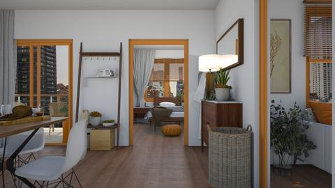 WO Apartment - by RaeCam