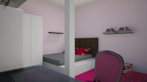 dddgg - Bedroom - by fdiane