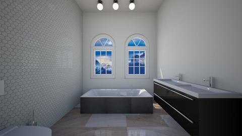 Bedroom 1s ensuite - by tse123