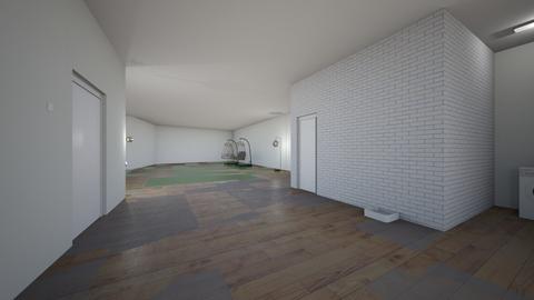 Mi casa PLANO final - Classic - by Felipe Parra