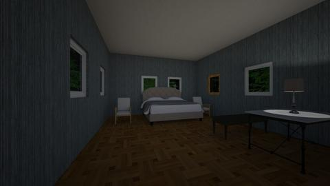 Guest room - Country - Living room  - by marcusb29598