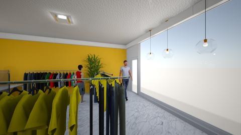 shop - by Dream Interior