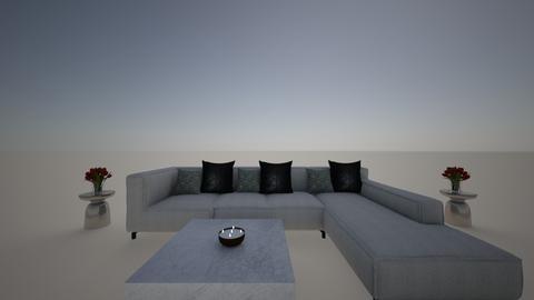 lolollollollolololol - Living room  - by sammy_marie123