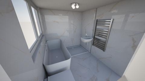 bathroom - Bathroom  - by jmcwaters