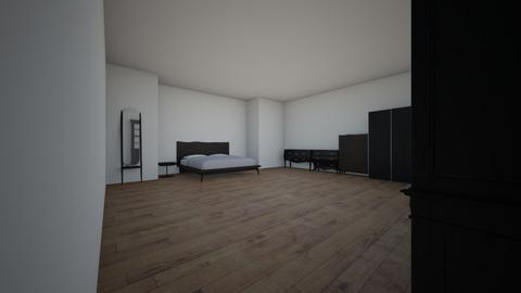 Master Bedroom - Modern - Bedroom  - by Stademeyer