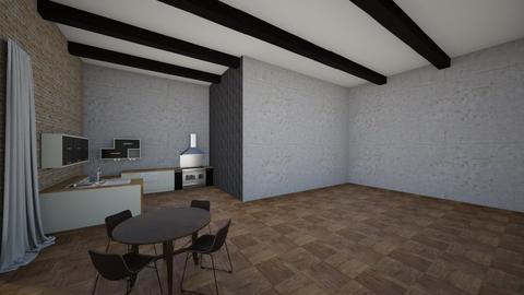 loft design - by jenkotter3