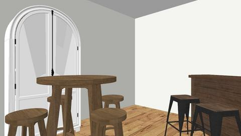 VAPADerenne - Living room - by brooks2567