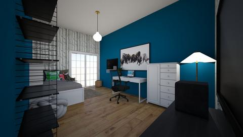 sfdsfds - Kids room  - by egrghjdbgmxz