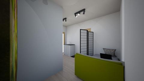 Studio 17 MPI - Retro - by steven65
