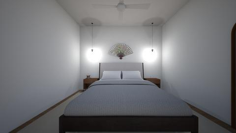 air bnb - Bedroom - by s _ i _ j