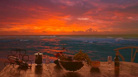 beach date - by Christina8898
