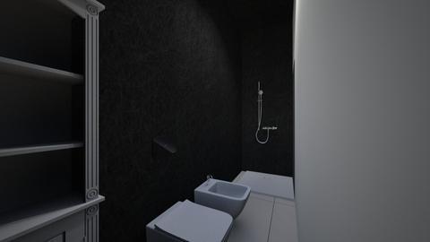 Bathroom 2 - Modern - Bathroom - by jasminecalloway