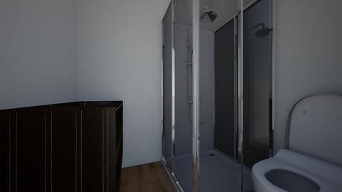 sharootim - Bathroom  - by razlago