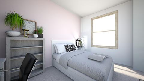 My Bedroom - Bedroom - by bm410775