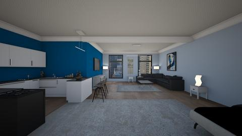 243 W End Ave Apt 1103 - by sfurkan