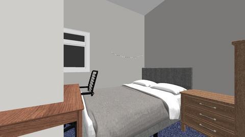 Apartment dorm - by remy rat