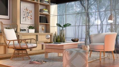 M_Capitola - Modern - Living room  - by milyca8