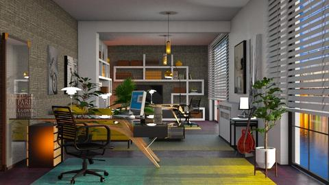 DR57 OFFICE - Office - by Dragana Randjelovic