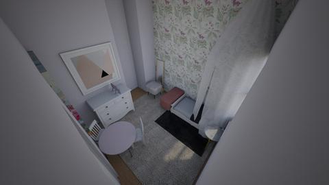 AMINA - Bedroom - by jessi2616