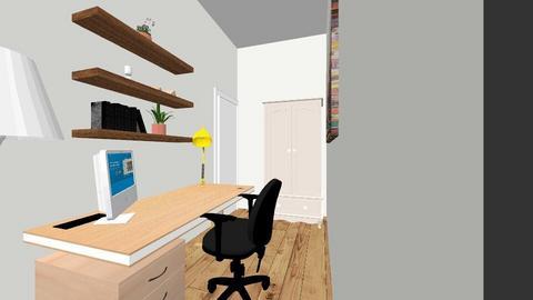 Den - Office - by 405spadina