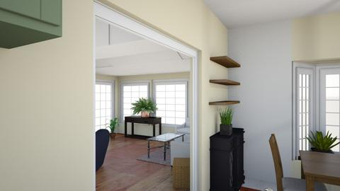 kitchen design - by Floridapanther
